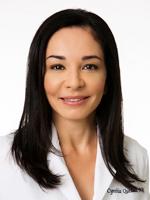 Dr. Cynthia Quezada, West LA Veterinarian